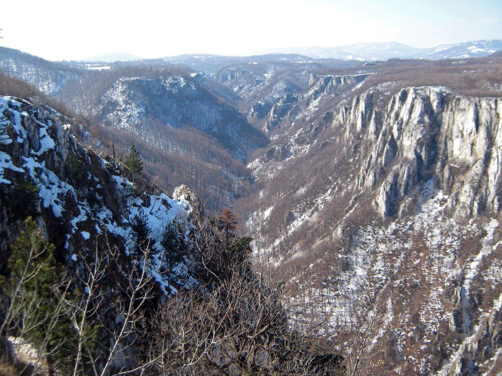 Kanjoni i klisure 8